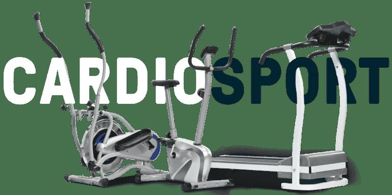 טכנאי הליכונים קרדיו ספורט