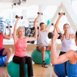 איזו פעילות גופנית תעזור לרדת במשקל