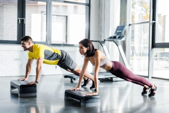 איך לסייע לגוף להתאושש אחרי פעילות