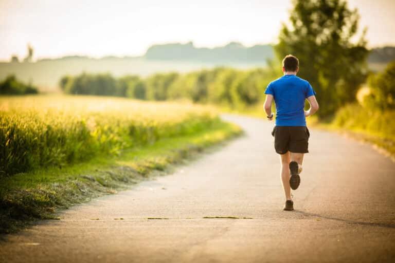 ריצה בחוץ בימי הקורונה