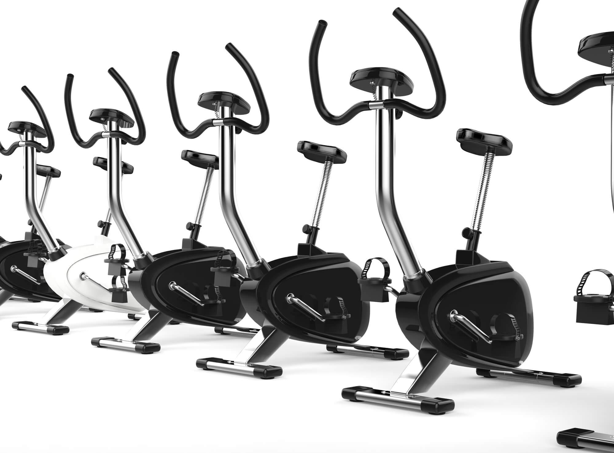 על איזה שרירים עובדים אופני כושר