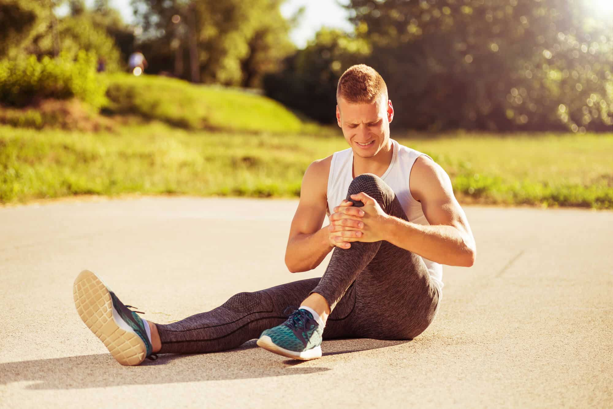 איך מונעים כאבי שרירים אחרי האימון
