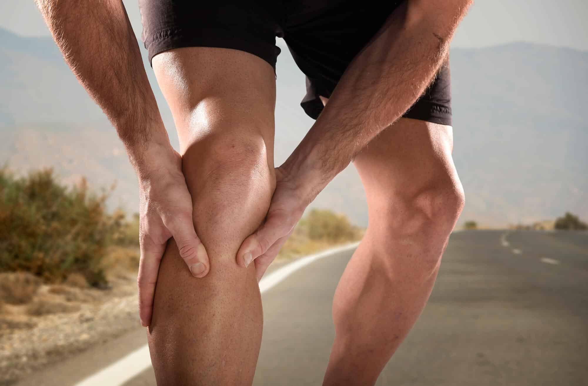 כאבים אחרי אימון איך לטפל